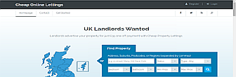 Cheap Online Lettings