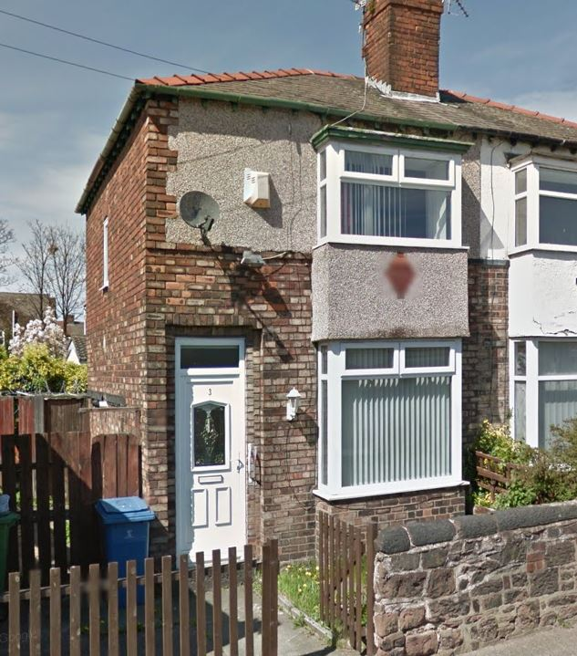 A 2 Bedroom Semi-detached House, Old Swan, L13